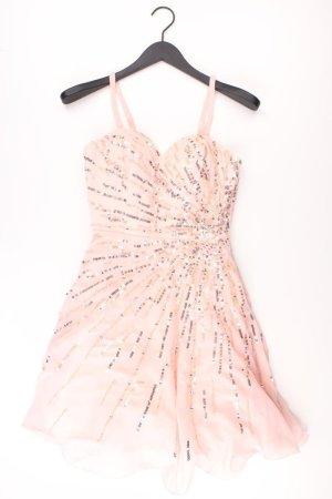 LUXUAR LIMITED Ballkleid Größe 34 neu mit Etikett Neupreis: 289,0€! pink aus Polyester