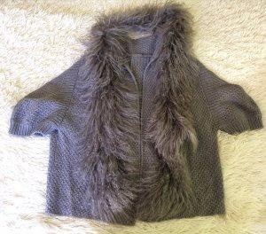 Luxury Pullover mit schönem Kragen