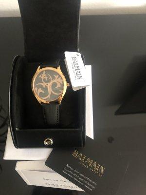 Luxus Balmain Uhr neu! mit 2 J. Garantie