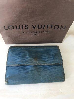 Luxus Designer EPI Louis Vuitton lv portemonnaie geldbörse