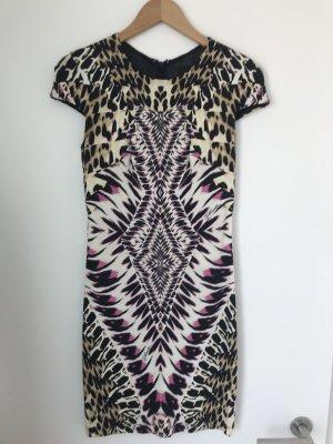 Luxus Designer Just Roberto Cavalli Kleid Dress S