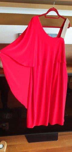 Luxus- Designer Kleid & Bolero