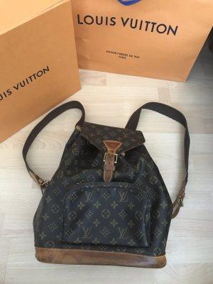 Louis Vuitton Daypack multicolored