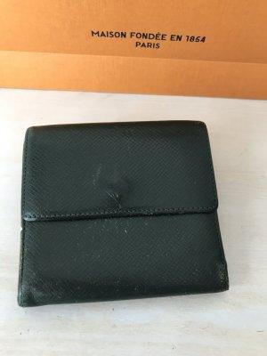 Luxus Designer Lv Louis Vuitton Taiga Leder Blogger Portemonnaie Wallet