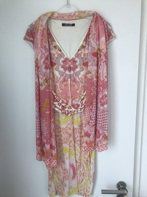 Luxus Designer Roberto Cavalli Dress Kleid 40 36