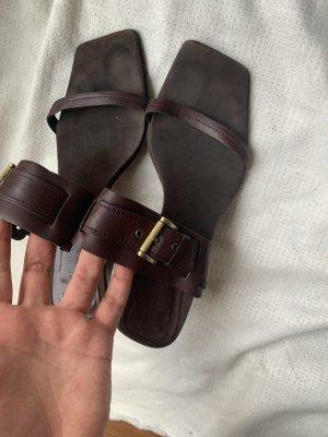 Luxus Sandalen von Pedro Garcia