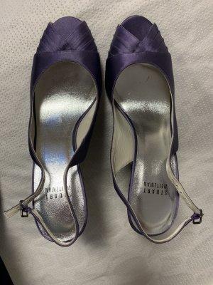 Luxus Sandaletten von Stuart Weitzman