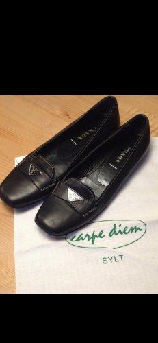 Luxus Schuhe von Prada