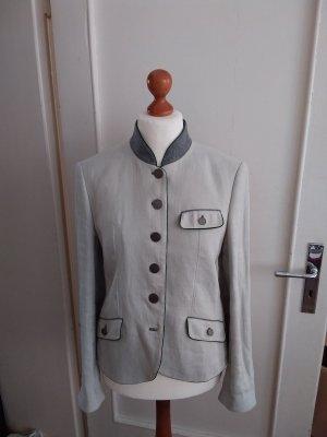 Windsor Traditional Jacket multicolored alpaca wool