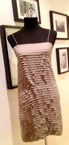Luxus Trägerkleid aus Seide - neuwertig