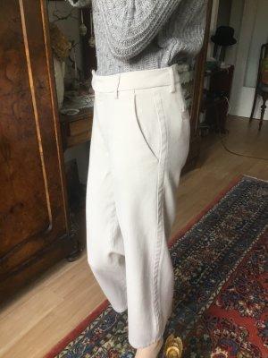 Strenesse Woolen Trousers multicolored wool