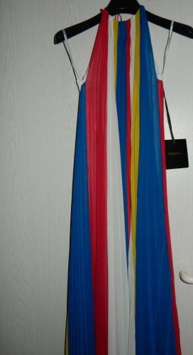 Pronovias Maxi Dress multicolored