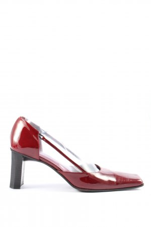 Luzia Mirnar Hochfront-Pumps