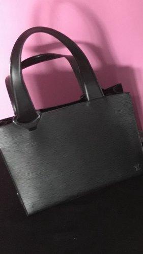 Louis Vuitton Handtas zwart