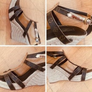 LV Schuhe