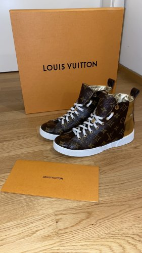 LV Sneaker HIGHLIGHT