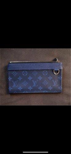 Louis Vuitton Enveloptas blauw