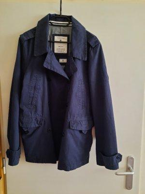 M 42 Jacke Tom Tailor dunkelblau