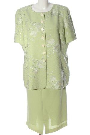 M.A.C.S. München Ladies' Suit green business style