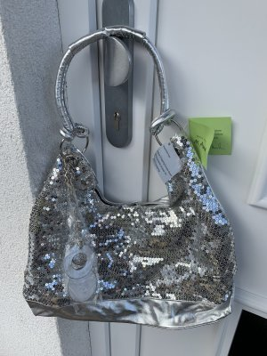 M. Asam Pailletten Tasche
