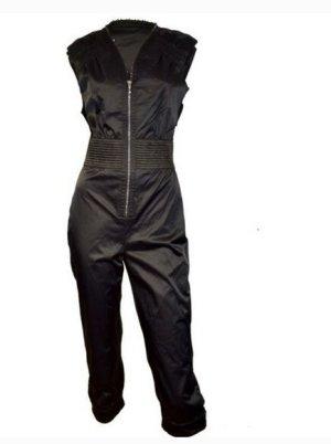 H&M M By Madonna Jumpsuit black