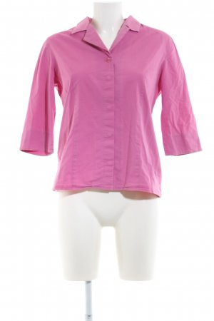 Hemd-Bluse pink Casual-Look