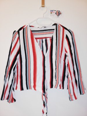 Tally Weijl Blouse Top multicolored