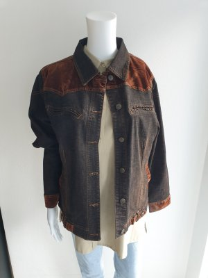 M Jeans Jacke mantel parka trenchcoat Cardigan Strickjacke Oversize Pullover True Vintage Blazer