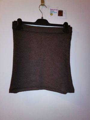 Jones Mini rok bruin-donkerbruin