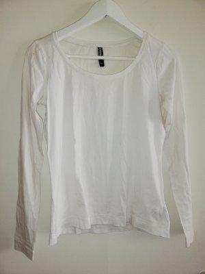 Takko Camicia lunga bianco-bianco sporco