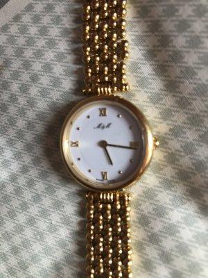 M&M Damen Uhr