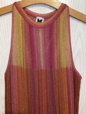 M Missoni Kleid Multicolour Gr. 36