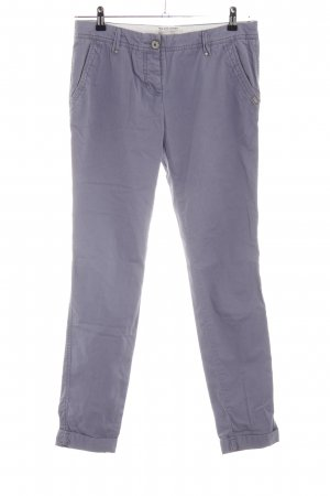 M.O.D. Chinohose lila Casual-Look