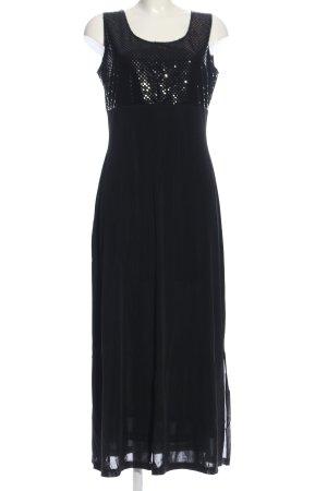 M&S Abendkleid schwarz Elegant