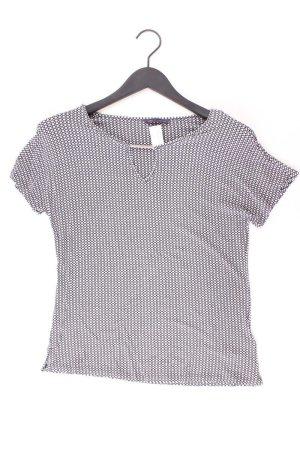 M&S Bluse schwarz Größe 36