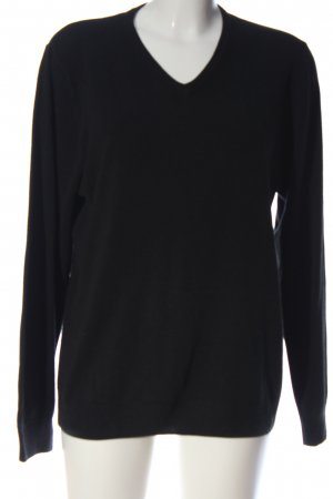 M&S Collection V-Ausschnitt-Pullover