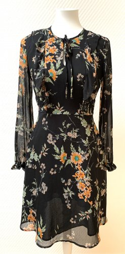 M&S Limited Edition Floral Sommer Kleid Gr.38
