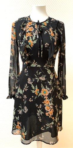 M&S Limited Edition Floral Sommer Kleid Gr.38