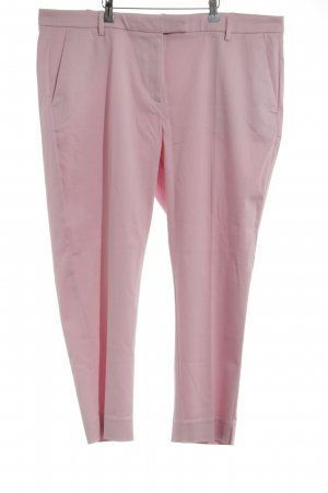 M&S Stoffhose hellrosa Casual-Look