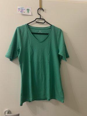 M T-Shirt M&S Collection grün