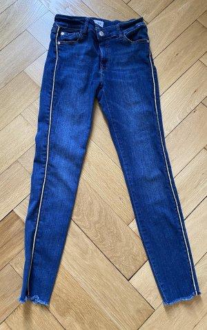 M1858 new York  skinny jeans grösse 27