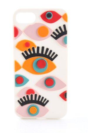 M2 Beauté Pokrowiec na telefon komórkowy Nadruk z motywem W stylu casual