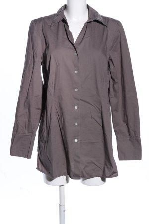 Maas Long Sleeve Shirt lilac casual look