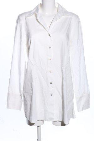Maas Long Sleeve Shirt white business style