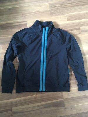 Maas Sweatjacke blau M 38