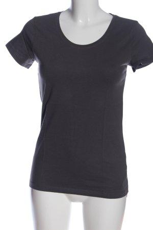 Maas T-Shirt black casual look