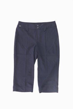 Mac Zapatos estilo Richelieu azul-azul neón-azul oscuro-azul celeste