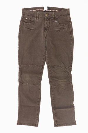 Mac 7/8 Length Trousers