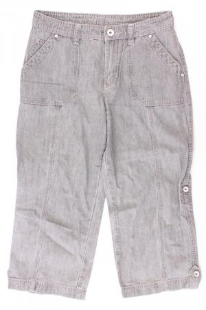 Mac 7/8 Length Trousers multicolored cotton