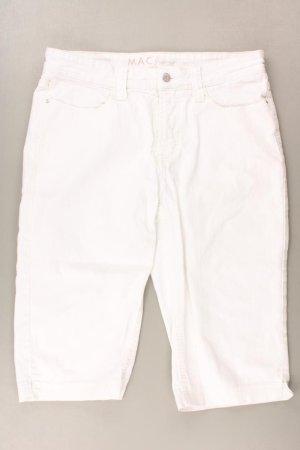 Mac Pantalon 7/8 blanc cassé